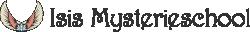 Isis Mysterieschool Logo